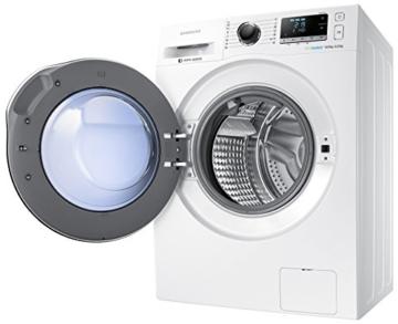 Samsung WD80J6400AW EG Waschtrockner