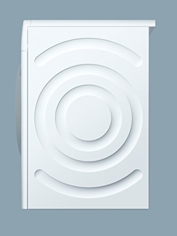 Siemens iQ300 WT43H000 Wärmepumpentrockner