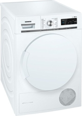 Siemens iQ700 WT44W5W0 Wärmepumpentrockner