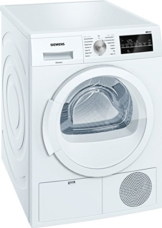 Siemens WT46G400 iQ500 Kondensationstrockner