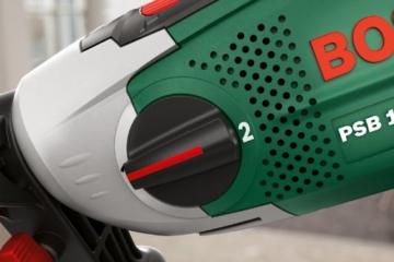 Bosch PSB 1000-2 Schlagbohrmaschine
