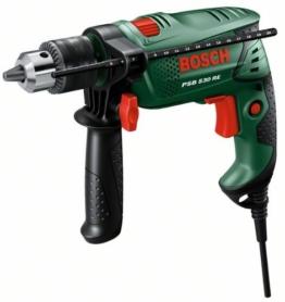 Bosch PSB 530 RE Schlagbohrmaschine
