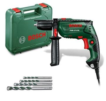 Bosch PSB 570 RE Schlagbohrmaschine