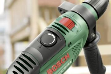Bosch PSB 750 RCE Schlagbohrmaschine