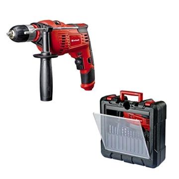 Einhell TC-ID 1000 Kit Schlagbohrmaschine