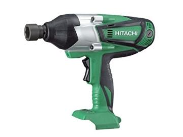 Hitachi WR 18DSHL Basic Akku Schlagschrauber