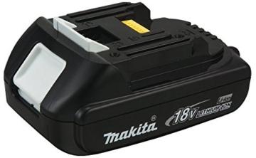 Makita DTW281Y1J 18 V Akku-Schlagschrauber